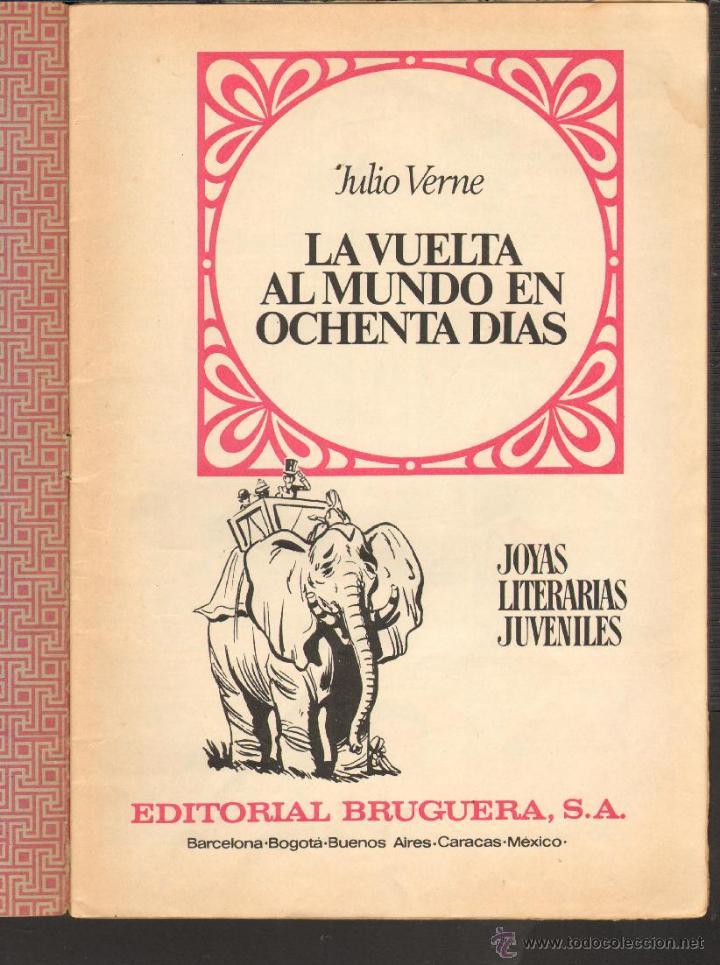 Tebeos: TEBEOS-COMICS CANDY - JOYAS LITERARIAS JUVENILES - VERDE - - 15 PTS - Nº 17 - 1ª EDICION *AA99 - Foto 2 - 42256024