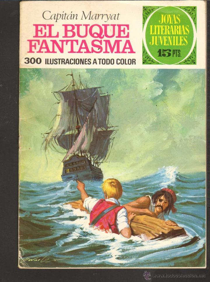 TEBEOS-COMICS CANDY - JOYAS LITERARIAS JUVENILES - VERDE - - 15 PTS - Nº 26 - 1ª EDICION *AA99 (Tebeos y Comics - Bruguera - Joyas Literarias)
