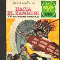 Tebeos: TEBEOS-COMICS CANDY - JOYAS LITERARIAS JUVENILES - VERDE - - 15 PTS - Nº 49 - 2ª EDICION *EE99. Lote 42256673