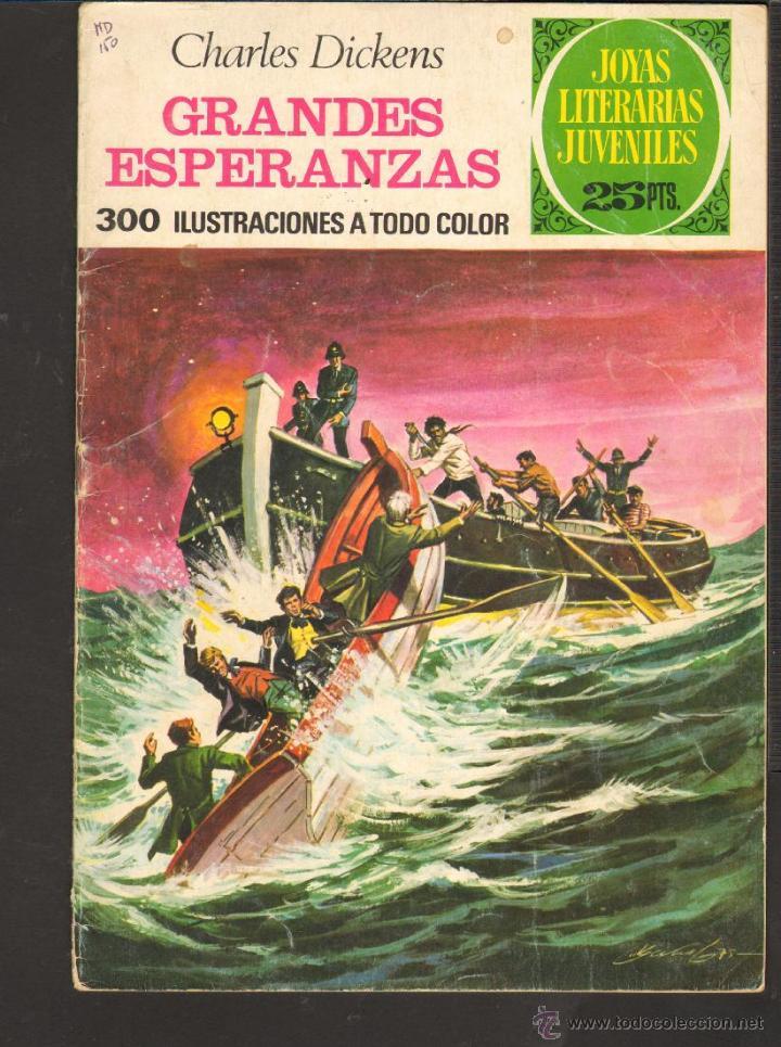 TEBEOS-COMICS CANDY - JOYAS LITERARIAS JUVENILES - VERDE - - 25 PTS - Nº 150 - 1ª EDICION *AA99 (Tebeos y Comics - Bruguera - Joyas Literarias)