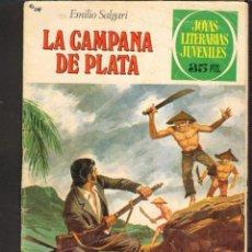 Tebeos: TEBEOS-COMICS CANDY - JOYAS LITERARIAS - VERDE - 3ª COLECCION - 35 PTS - Nº 224 - 1ª EDICION *AA99. Lote 42256919