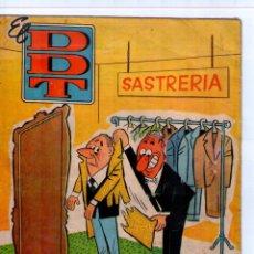 BDs: DDT Nº 545 ** 1960 ** BRUGUERA. Lote 42261208