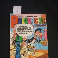 Tebeos: SUPER PULGARCITO - Nº 20 - BRUGUERA - . Lote 42261495