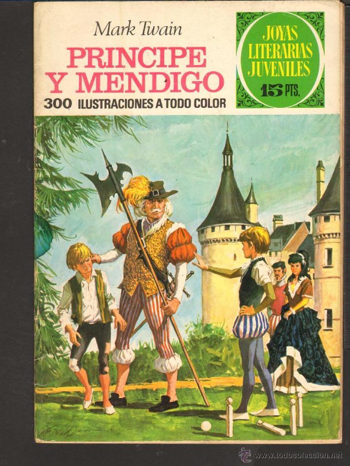 TEBEOS-COMICS CANDY - JOYAS LITERARIAS 32 - 2ª COLECCION - 15 PTS - 1ª EDICION *AA99 (Tebeos y Comics - Bruguera - Joyas Literarias)