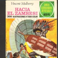 Tebeos: TEBEOS-COMICS CANDY - JOYAS LITERARIAS JUVENILES - VERDE - - 15 PTS - Nº 49 - 1ª EDICION *CC99. Lote 42271575