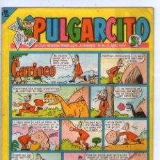 Tebeos: PULGARCITO Nº 1748 ** BRUGUERA. Lote 42325933