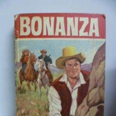Tebeos: COLECCION HEROES -- BONANZA -- BURT MAYER,EL CHARLATAN -- Nº 16. Lote 42331316