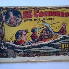 Tebeos: EL CACHORRO -Nº 83 -BRUGUERA -. Lote 184432338