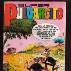 Tebeos: TEBEO DE SUPER PULGARCITO Nº 77 AÑO 1977. MIRA MAS TEBEOS EN MI TIENDA EL RINCON DE JJ. Lote 42367504