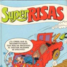 Tebeos: TEBEOS-COMICS CANDY - SUPER RISAS - TOMO Nº 10 - ED. BRUGUERA - ULTIMO - DIFICIL *CC99. Lote 42413037