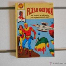 Tebeos: POCKET DE ASES Nº 25 FLASH GORDON. Lote 42417154