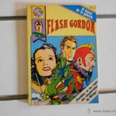 Tebeos: POCKET DE ASES Nº 31 FLASH GORDON. Lote 42417231