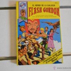 Tebeos: POCKET DE ASES Nº 34 FLASH GORDON. Lote 42417262