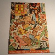 BDs: EL DDT. Nº 456. BRUGUERA. . Lote 42468894
