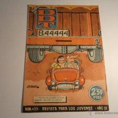 BDs: EL DDT. Nº 433. BRUGUERA. . Lote 42469039