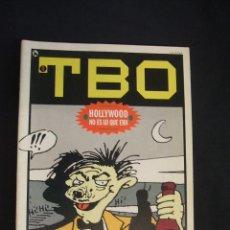 Tebeos: COLECCION COMPLETA - Nº 1 AL Nº 7 - TBO - SEMANARIO DE DIVERSION Y REFLEXION - BRUGUERA - . Lote 42506738