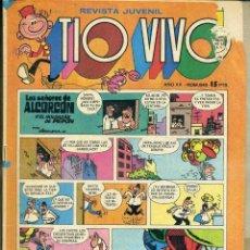 Livros de Banda Desenhada: TIO VIVO Nº 845. Lote 42592457