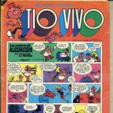 Livros de Banda Desenhada: TIO VIVO Nº 787. Lote 42592618