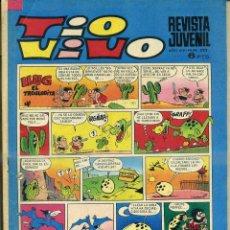 Livros de Banda Desenhada: TIO VIVO Nº 522. Lote 42593101