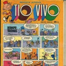 Livros de Banda Desenhada: TIO VIVO Nº 954. Lote 42593353