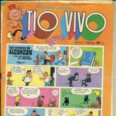 Livros de Banda Desenhada: TIO VIVO Nº 874. Lote 42593400