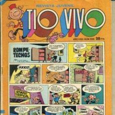Livros de Banda Desenhada: TIO VIVO Nº 986. Lote 42593424