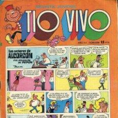 Livros de Banda Desenhada: TIO VIVO Nº 836. Lote 42593505
