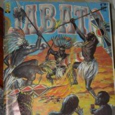 Tebeos: EL JABATO Nº 89, EDICION HISTORICA. Lote 42594242