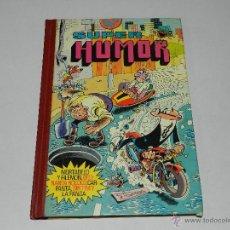 Tebeos: (M-11) SUPER HUMOR VOLUMEN XXII, EDT BRUGUERA 1982, BUEN ESTADO. Lote 42650582
