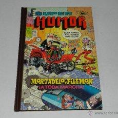 Tebeos: (M-11) SUPER HUMOR VOLUMEN XXI, EDT BRUGUERA 1982, BUEN ESTADO. Lote 42650606