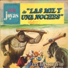 Tebeos: TEBEOS-COMICS CANDY - SUPER JOYAS - Nº 18 - SIMBAD EL MARINO *AA99. Lote 42745966