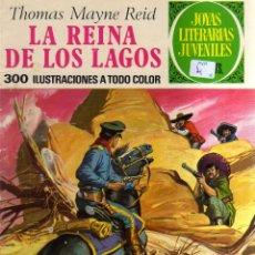 Tebeos: JOYAS LITERARIAS JUVENILES - NUMERO 61 - CJ93. Lote 42854110