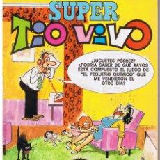 Tebeos: SUPER TIO VIVO, NUMERO 74. BRUGUERA 1979.(ST/A14). Lote 42869230