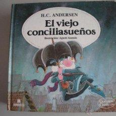 Tebeos: CUENTO DE - EL VIEJO CONCILIASUEÑOS -. Lote 42879223