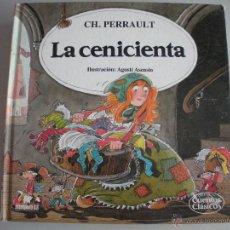 Tebeos: CUENTO DE - LA CENICIENTA -. Lote 42879339