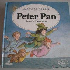 Tebeos: CUENTO DE PETER - PAN -. Lote 42879408