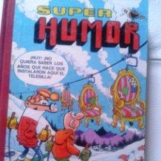 Tebeos: SUPER HUMOR VOLUMEN 55 EDICIONES B. Lote 42987695