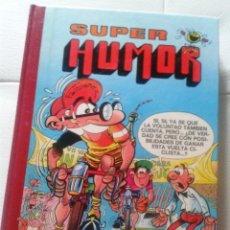 Tebeos: SUPER HUMOR VOLUMEN 10 EDICIONES B . Lote 42990137