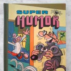 Tebeos: SUPER HUMOR - VOL. XII (12) - ED. BRUGUERA - 1ª EDICIÓN - 1976. Lote 43045072