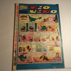Livros de Banda Desenhada: TIO VIVO. Nº 431. BRUGUERA. 2ª ÉPOCA. Lote 43079892