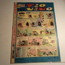 Livros de Banda Desenhada: TIO VIVO. Nº 426. BRUGUERA. 2ª ÉPOCA. Lote 43088066
