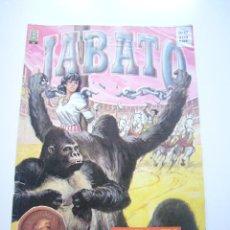 Tebeos: JABATO EDICIÓN HISTÓRICA Nº 67. EDICIONES B 175 PTS. 1987. C56. Lote 43144935