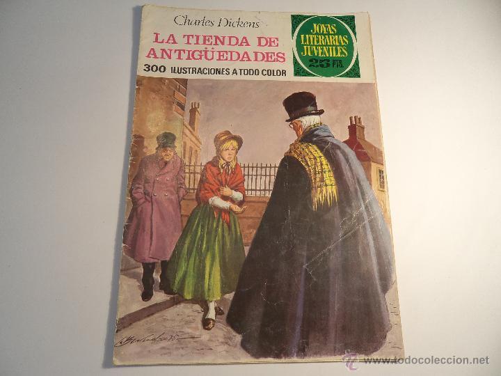 JOYAS LITERARIAS. Nº 154. BRUGUERA. 1ª EDICIÓN (A-4) (Tebeos y Comics - Bruguera - Joyas Literarias)