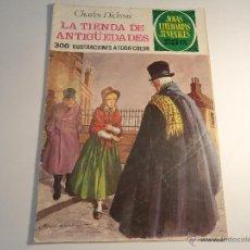 Tebeos: JOYAS LITERARIAS. Nº 154. BRUGUERA. 1ª EDICIÓN (A-4). Lote 43175494