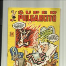 Tebeos: SUPER PULGARCITO Nº 17. Lote 43237103