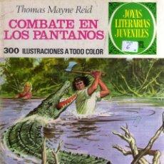 Tebeos: JOYAS LITERARIAS JUVENILES - NUMERO 143 - CJ118. Lote 43332651
