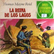 Tebeos: JOYAS LITERARIAS JUVENILES - NUMERO 61 - CJ118. Lote 43336310