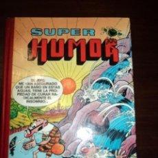 Tebeos: SUPER HUMOR VOLUMEN 3. Lote 40713105