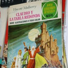 Tebeos: TEBEOS-COMICS CANDY - JOYAS LITERARIAS JUVENILES - Nº 54 - 15 PTS - 1ª EDICION - *BB99. Lote 43353998