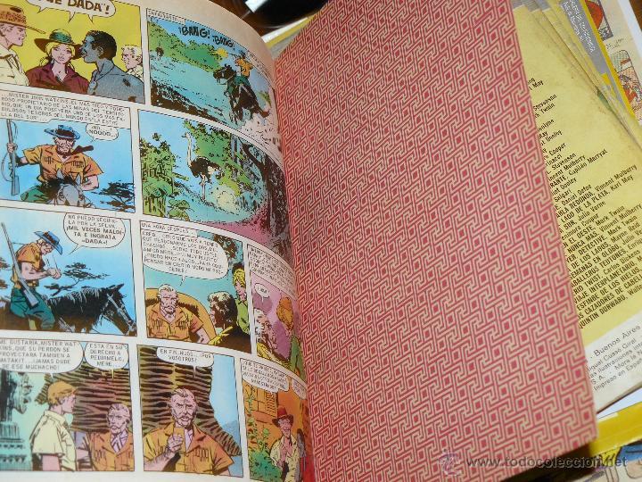 Tebeos: TEBEOS-COMICS CANDY - JOYAS LITERARIAS JUVENILES - Nº 33 - DE 15 PTAS - 1ª EDICION - CARTON *AA99 - Foto 4 - 43364099